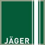 Jäger GmbH Blechbearbeitung Logo